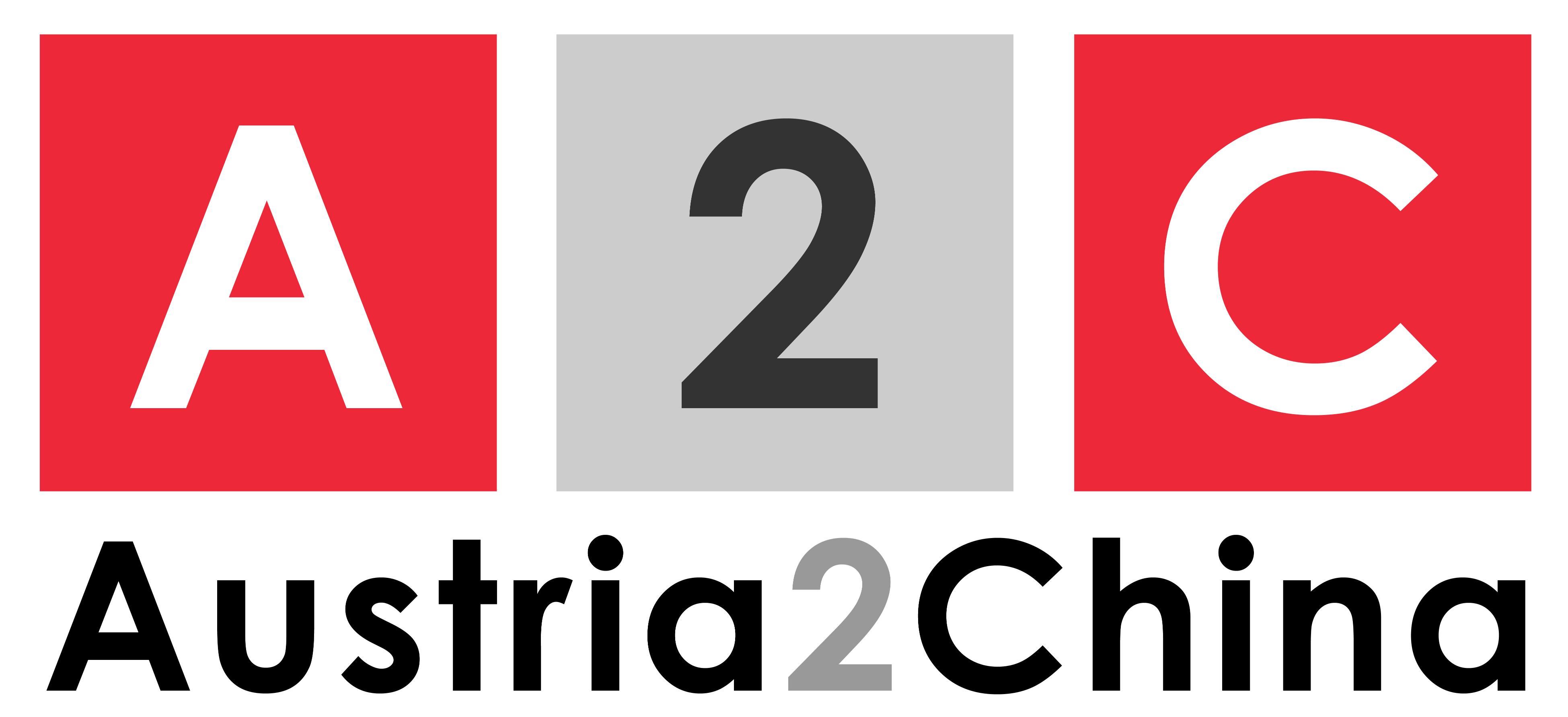 Austria2China